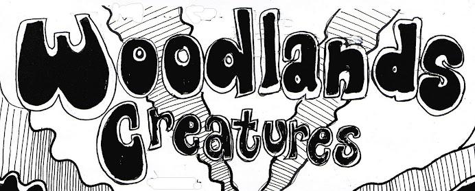 Woodlands Creatures