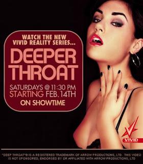 Showtime'S Deeper Throat 5