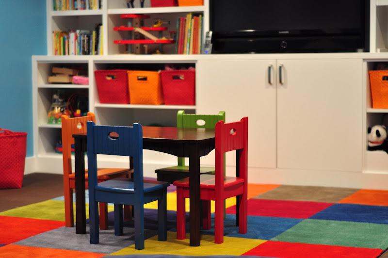Aesthetic Nest Rooms Basement Playroom Hooray