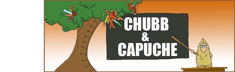 Chubb et Capuche