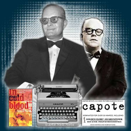 in cold blood truman capote analysis Buy the paperback book in cold blood by truman capote at indigoca, canada's largest bookstore + get free shipping on books over $25.