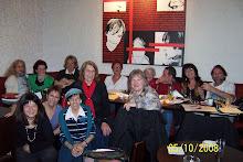 Nos conocimos y leímos Poesía - 05/10/2008