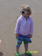 Beach Babe 2009