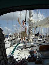 Sailing Kemah
