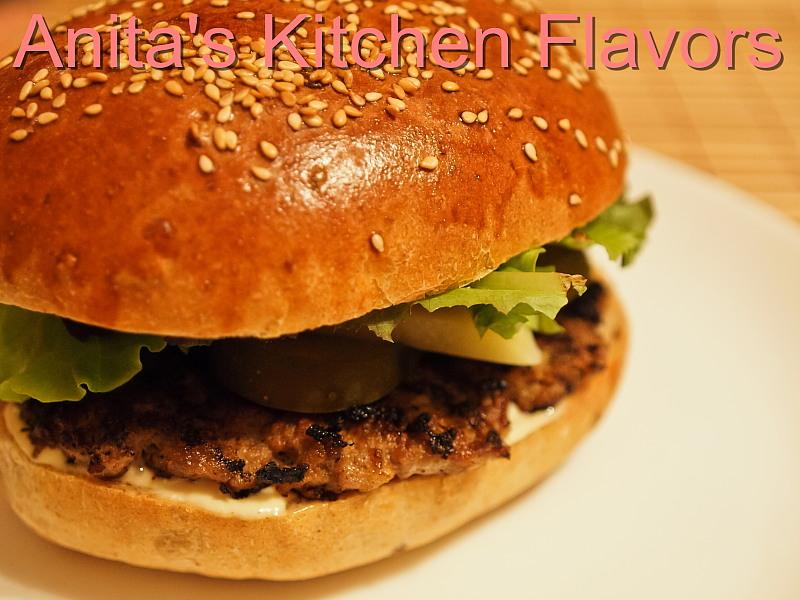 kitchen flavors hamburger 100 home made