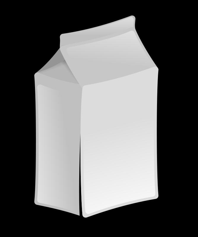 S Milk Glass