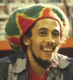 The Beret Project: Dreadlocks, Rastafarians and the Beret