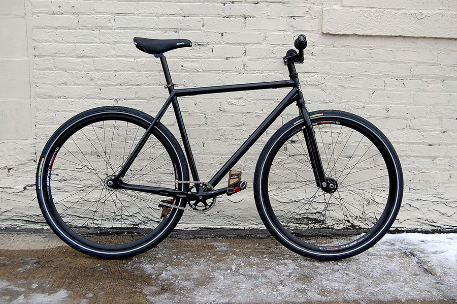 Ben S Cycle Twitter Bruiser Giveaway Contest