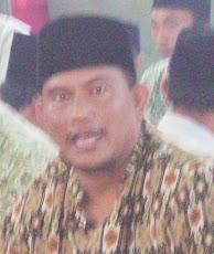 Kepala Desa Kertasada