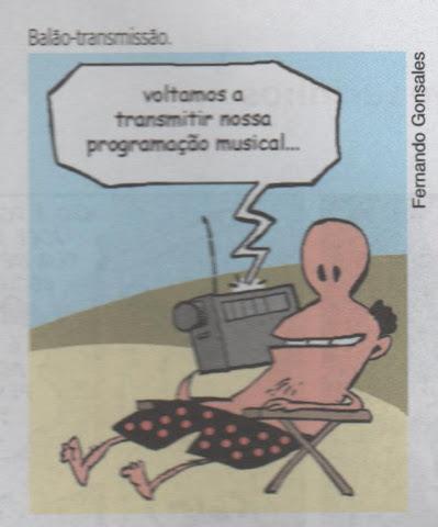 BALÃO-TRANSMISSÃO