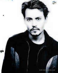 John Christopher Depp!
