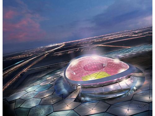 اكبر المشاريع في العالم Qatar2022-1