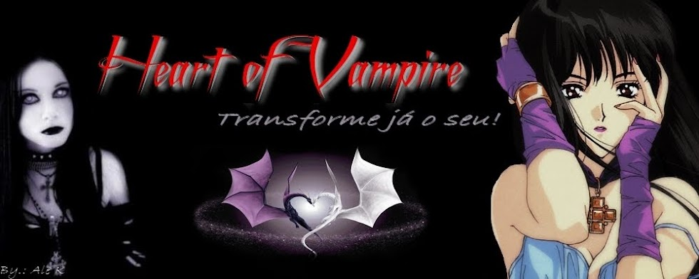 Heart of Vampire
