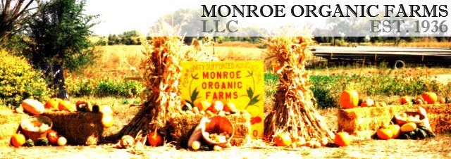 Monroe Organic Farms