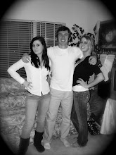My kids - Jessica, Justin, and Jami