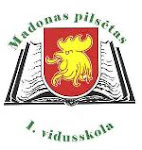 Madona Secondary School No.1 - Latvia
