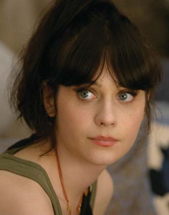 zooey deschannel actor jack white