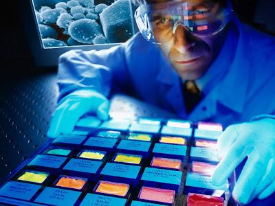 Nanoparticules en cosmétique
