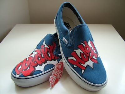 Zapatillas de Phoenix Wright - Ace Attorney