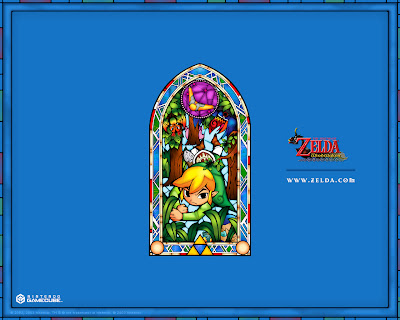 Wallpapers de Zelda