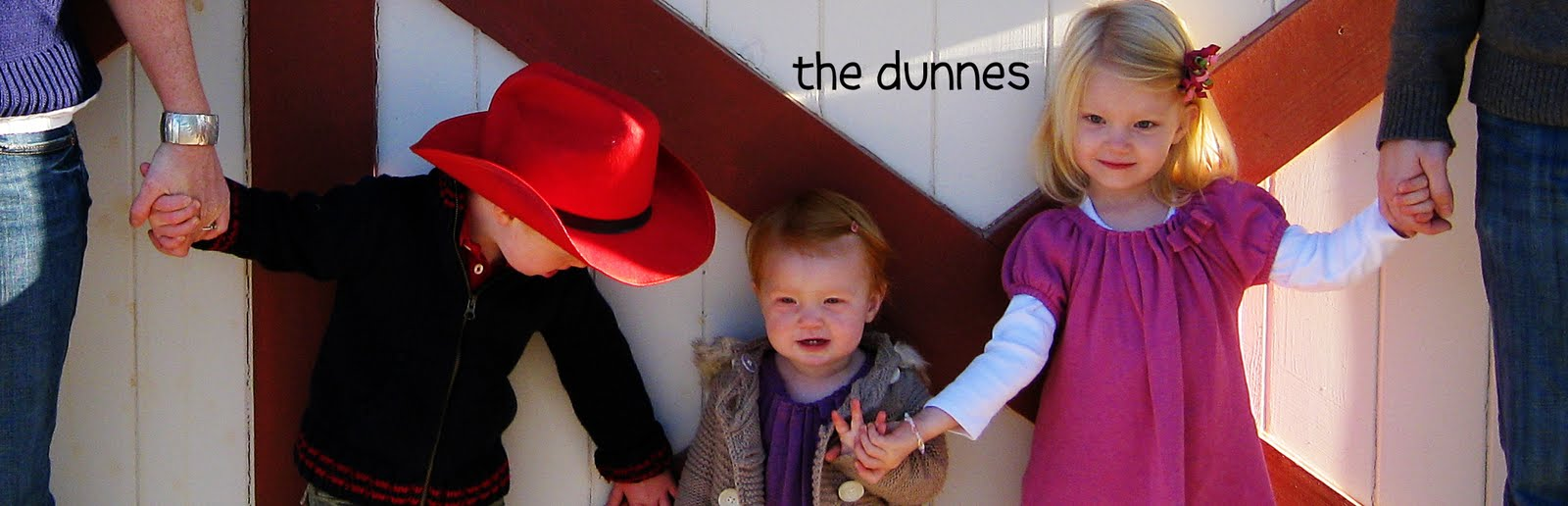 The Dunne Family