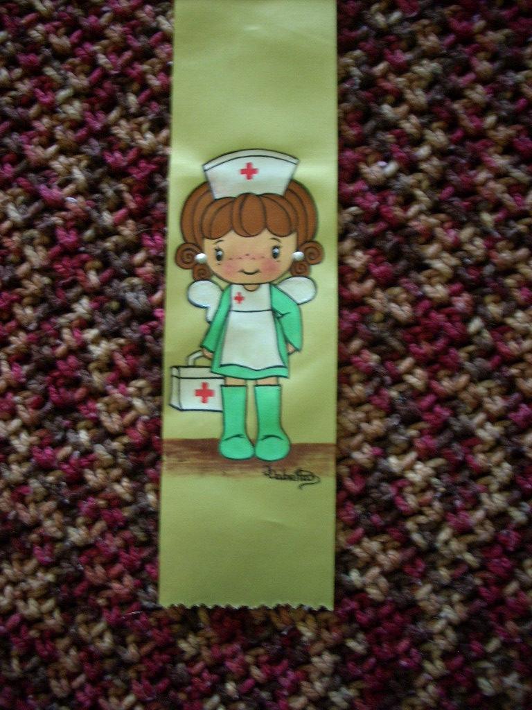 Mais Fitas Desta Vez Para Rapariga   Curso De Enfermagem