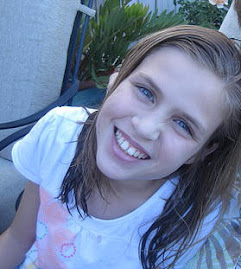 Calyn Ann - 11 years old
