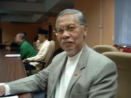 Hj Damit Bin Hj Chuchu, Ahli Lembaga Pengarah