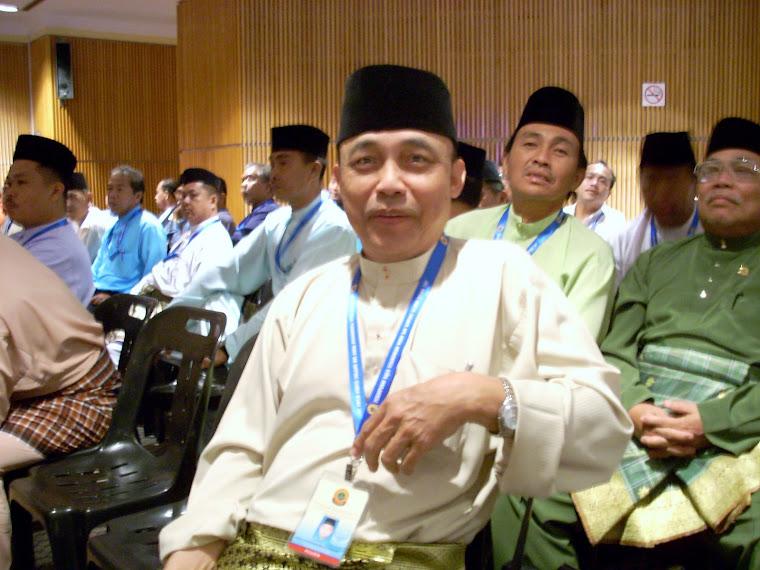 SEMINAR MPM & MPK di ICC, 07-09 Ogos, 2007