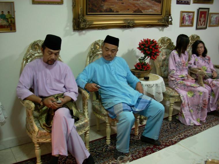 Jaffary, Setiausaha Agung KOKAMI Beraya Di Delima Satu