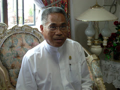 Pengerusi KOKAMI Pg Hj Mohd Salleh Bin Pg Hj Kamaluddin