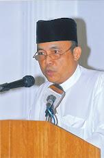 Suhaini Hassan d IPA, Rimba