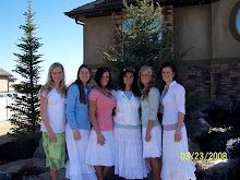 Sisters + Mom 2008