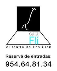 SALA FLI. EL TEATRO DE LOS ULEN