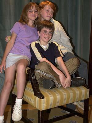 Emma Watson Style 2000