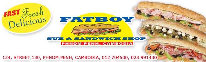 Fatboy Sub & Sandwich Shop