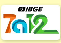 IBGE 7 A 12 Anos