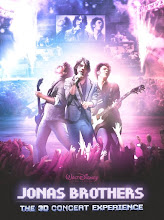 Soundtrack Jonas Brothers 3D Concert Descarga