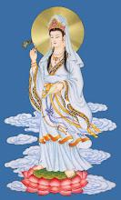 Benção da Bem Amada Kuan Yin