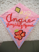 In memory: Angie Gonzalez Oquendo