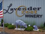 Lavendar Crest Winery