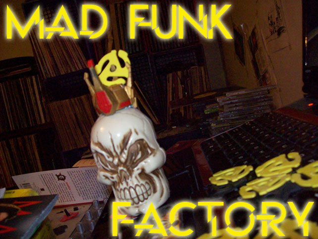 Mad Funk Factory
