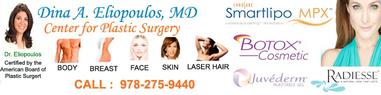 Cosmetic Plastic Surgery Massachusetts