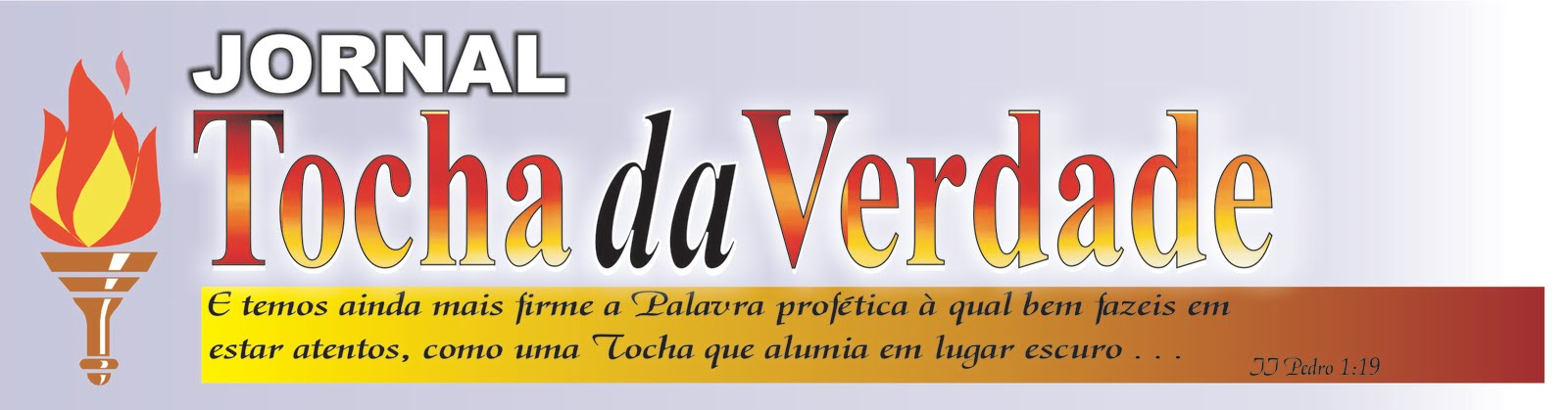 Jornal Tocha da Verdade
