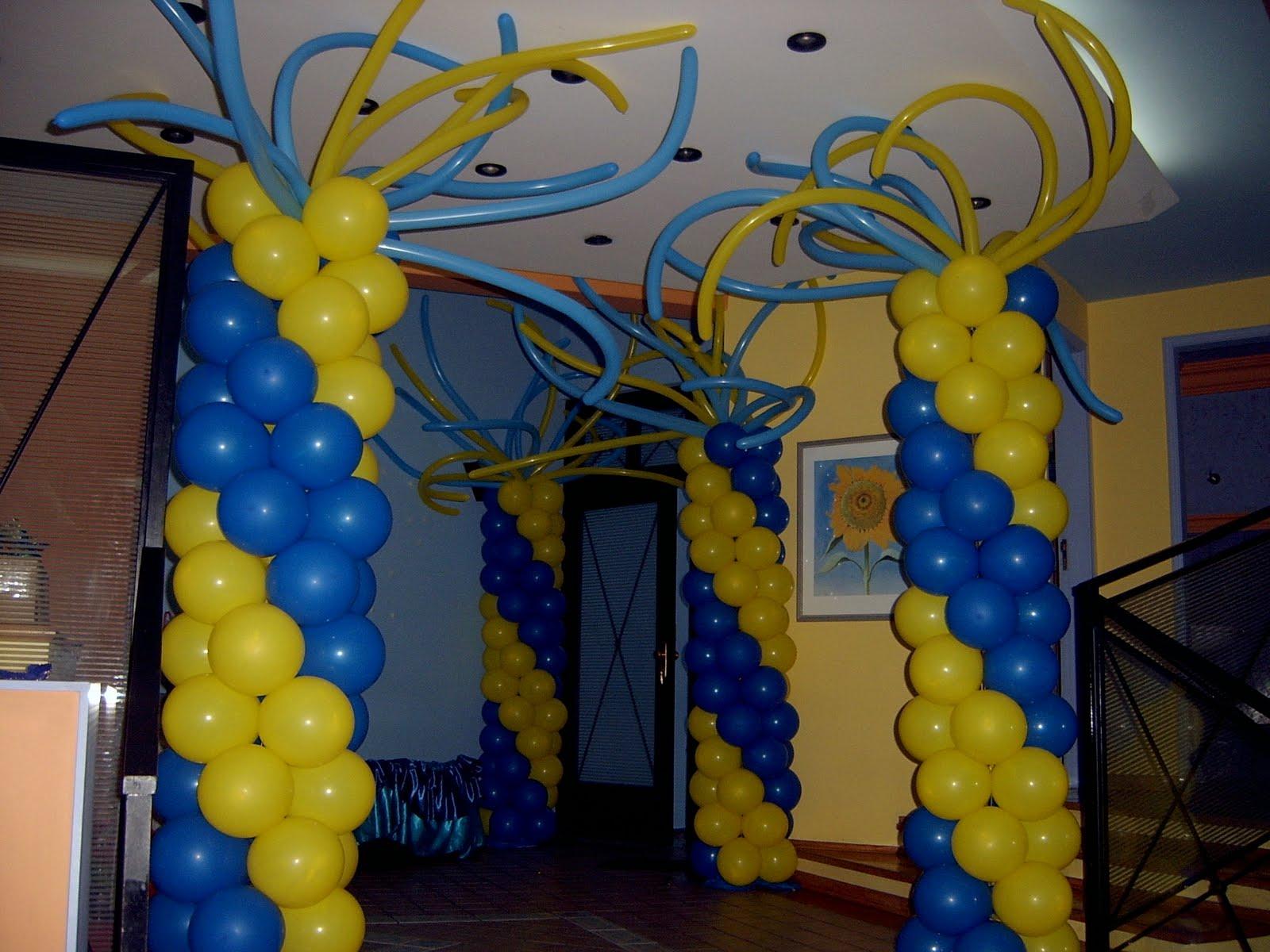 decoracao festa infantil azul e amarelo : decoracao festa infantil azul e amarelo:Sheila Moura: Azul e Amarelo