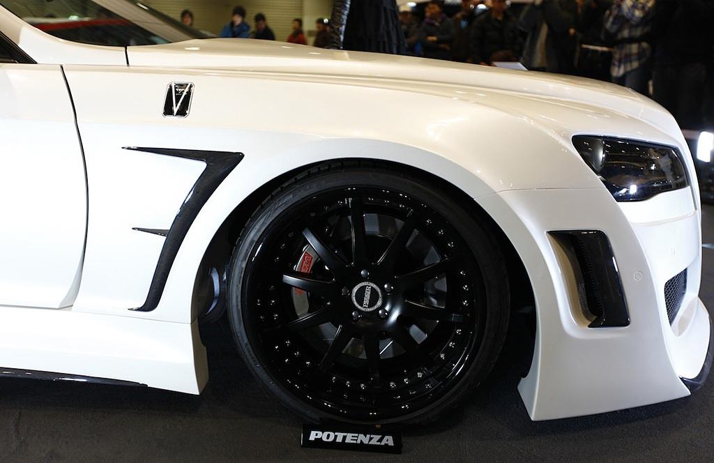 Veilside Supra Toyota Supra The Veilside