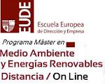 Master Energías Renovables
