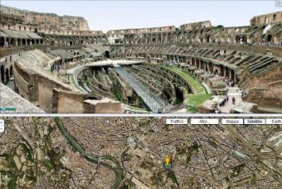 tour virtuale siti patrimonio dell'umanità