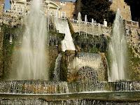 Trivoli-fountain