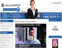 K Alliance IT Online Training